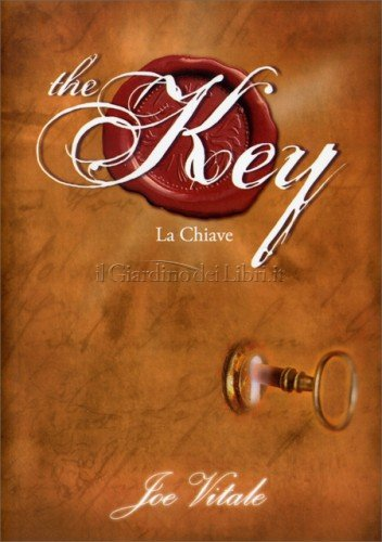 the-key-joe-vitale-lucas-cabrera-libro