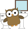 owl-bathroom-monitor